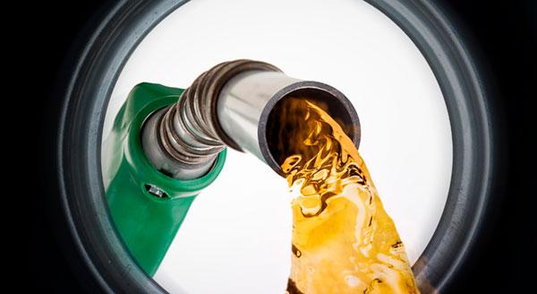 Informe Nuevos Combustibles